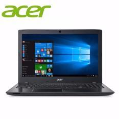 Acer Aspire E15 (E5-575G-79HK) 15.6 HD LED backlit TFT LCD/ Core i7-7500U processor/ 8GB DDR4 RAM/ 1TB HDD + 128GB SSD Storage/ NVIDIA® GeForce® 940MX (4GB GDDR5 VRAM) / Windows 10