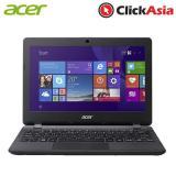 Get The Best Price For Acer Aspire Es11 Es1 132 C0Cp 11 6 Celeron N3350 2Gb Ddr3 32Gb Emmc W10 Black