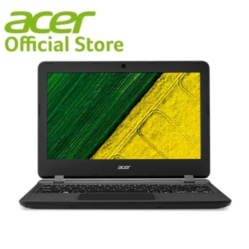 Acer Aspire ES11 (ES1-132-C0PJ) 11.6 Ultrathin 4GB Ram/64GB eMMC/W10 Laptop (Black)