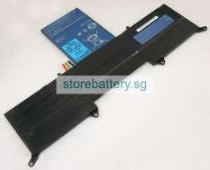 Acer Aspire S3 Ultrabook 13.3 Laptop Battery In Singapo