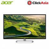 The Cheapest Acer Eb321Hqu 31 5 Wqhd Va Monitor Dvi Hdmi Dp Um Je1Sg A01 White Online