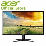 Sale Acer G277Hl Slim Profile Ips Monitor Vga Dvi Hdmi 27 Full Hd Um Hg7Sg 002 Black Acer On Singapore