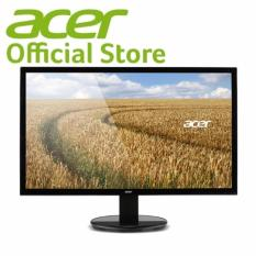 Acer K202HQL A 19.5 HD LCD display with LED Technology Monitor