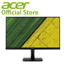 Get Cheap Acer Ka271 B 27 Fhd Tn Monitor With 75Hz Refresh Rate And Zero Frame