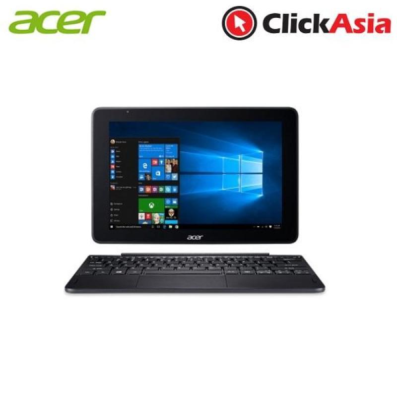 Acer One 10 (S1003-15SL) - 10.1 TouchScreen/Atom x5-Z8350/4GB RAM/64GB eMMC/W10 (Black)