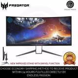 Price Acer Predator 34 Inch X34A Qhd Curved Gaming Monitor Online Singapore