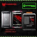 Buy Acer Predator 8 Gaming Tablet 32Gb Silver
