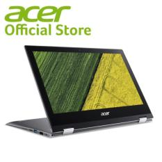 Acer Spin 1 SP111-32N-P2V2 2 in 1 Convertible Laptop - 11.6 FHD IPS Touch/ 4GB RAM/ 128GB eMMC with Stylus