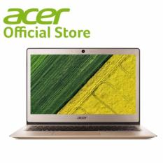 Get The Best Price For Acer Swift 1 Sf113 31 C8Dy 13 3 Fhd Ips Ultrathin Celeron N3350 4Gb Ram 64Gb Emmc Laptop Gold