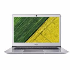 Acer Swift 3 SF314-53G-55AL Thin & Light Laptop (White Special Edition) - 8th Generation i5 Processor with Nvidia MX150 Graphics Card