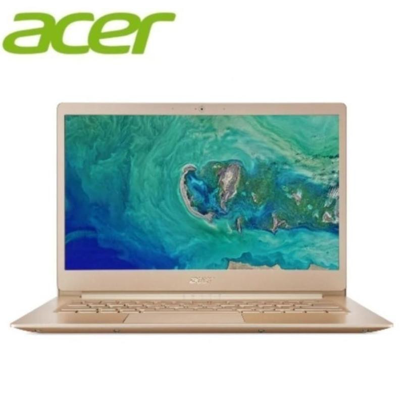 "Acer Swift 5 SF514-52T Thin & Light Laptop 14"" FHD IPS Multi-Touch screen/8th gen Intel Core i5-8250U processor/8GB RAM/512GB SSD"