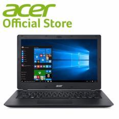 Acer TravelmateTMP238-G2-M-53QJ Business Notebook - 13.3 FHD/Intel i5 Processor/8GB RAM/256GB SSD/Windows 10 Professional