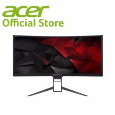 Latest Acer Z35P 35 Ultrawide Qhd Curved Monitor With Up To 120Hz Refresh Rate Oc