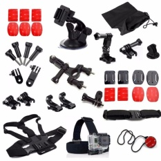 Where Can I Buy Action Camera Mount Accessories For Sjcam Sj4000 Sj5000 Sj6 Legend Sj7 Star M10 M20 Sj6000 Sj7000 Sj8000 Sj9000 Intl