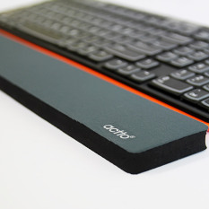 Actto Actto Computer Keyboard at Elbow Laptop hu wan dian Wrist, Mouse Pad Arm Rest Mouse Pallet Wrist
