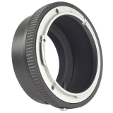 Adapter Ring For Canon Fd Mount Lens To Fujifilm Fuji Fx X Pro1 X M1 X T1 Coupon