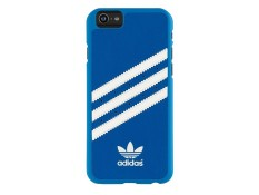 Great Deal Adidas Ip6 6S Moulded Case Blue White