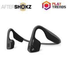 Price Aftershokz Trekz Titanium Slate Grey As600Sg Aftershokz New