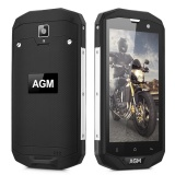 Buy Agm A8 5 Smartphone 64Gb Eu Plug Intl Agm Cheap