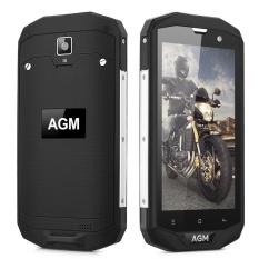 Best Reviews Of Agm A8 5 Smartphone 64Gb Eu Plug Intl