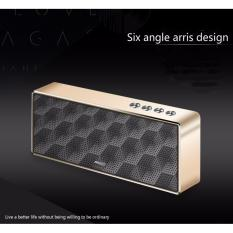 Sale Aidu Love F5 Wireless Bluetooth Speaker Outdoor Mini Card Mobile Phone Subwoofer Sound Field Cannon R R Branded