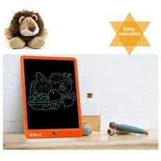 Ainol A1001 10 Inch Electronic Writing Board with LCD Screen----Orange - intl