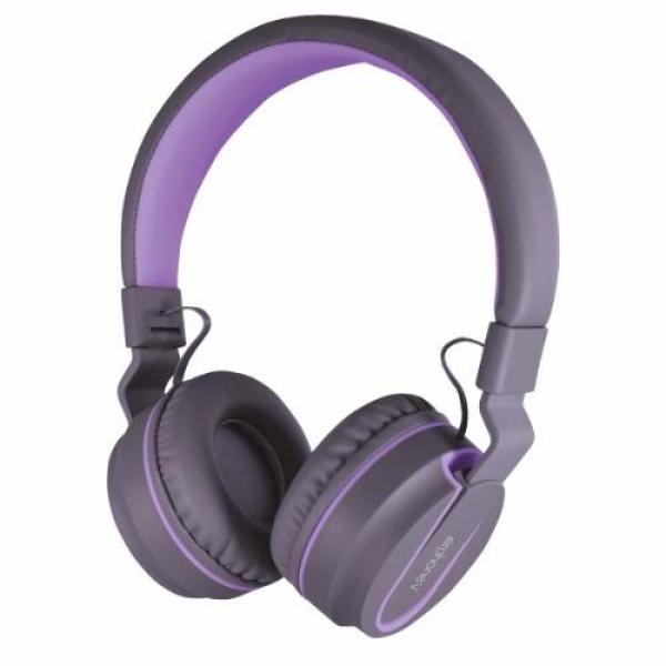 Airphone V - Purple Singapore