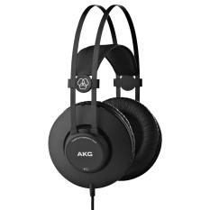 Akg K52 Closed Back Headphones Lowest Price