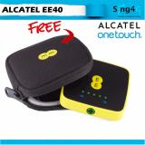 Sale Alcatel Ee40 4G Portable Mifi Hotspot Modem Singapore