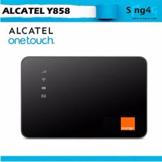 Buy Alcatel Y858 4G 150Mbps Portable Mifi Wifi Hotspot Modem Alcatel Cheap