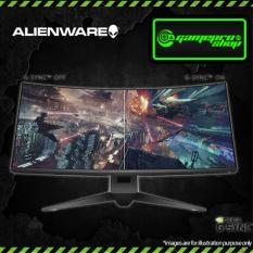 Alienware 34 Curved Gaming Monitor: AW3418DW *GSS PROMO*