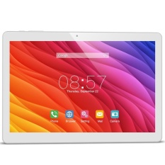 Best Offer Alldocube Cube T12 10 1 Tablet Pc 16Gb Eu Plug Silver Intl