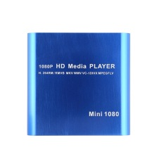 Allwin Us Mini 1080P Full Hd Media Player With Mkv Rm Sd Usb Hdd Hdmi Function Us On Line
