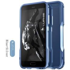 Discount Aluminum Aluminum Bumper Frame Case Cover For Huawei P10 Plus Intl China