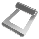 Brand New Aluminum Laptop Stand Tablet Holder For Macbook Pro Air 11 To 15 Intl