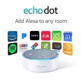 Price Comparisons Of Amazon Echo Dot White