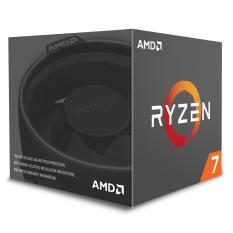 Buy Amd Ryzen 7 1700 3 7Ghz 8C16T 65W 20Mb Cache Cpu Processor For Am4 Socket With Wraith Spire Cpu Cooler Amd Online