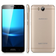Low Cost Amigoo X18 5 5 Smartphone 8Gb Eu Plug Intl