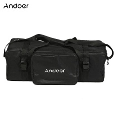 Buy Andoer 74 24 25Cm 29 9 10In Photography Studio Light Kit Padded Carrying Bag For Light Stand Umbrella Flash Lighting Equippment Intl Andoer Cheap