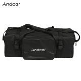 Retail Price Andoer 74 24 25Cm 29 9 10In Photography Studio Light Kit Padded Carrying Bag For Light Stand Umbrella Flash Lighting Equippment Intl