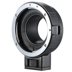 Buy Andoer Ef Eosm Lens Mount Adapter Support Auto Exposure Auto Focus And Auto Aperture For Canon Ef Ef S Series Lens To Eos M Ef M M2 M3 M10 Camera Body Support Image Stability Export On Hong Kong Sar China