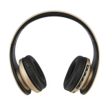 Andoer Lh 811 Wireless Bluetooth Noise Cancelling Headset Gold Export Coupon