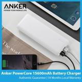 Compare Prices For Anker Powercore 15600Mah External Battery Portable Charger New Arrival