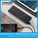Discounted Anker Powercore 15600Mah External Battery Portable Charger