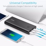 Anker Powercore 26800Mah With Qualcomm Quick Charge 3 Cheap