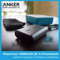 Low Cost Anker Powercore Speed 10000Mah Qc 3 Portable Powerbank