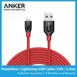 Top Rated Anker Powerline Lightning Usb Cable 10Ft 3 0M