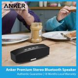 Price Comparisons Of Anker Premium Stereo Bluetooth Speaker