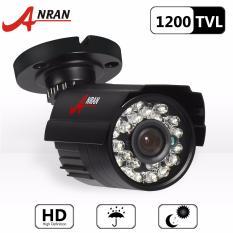 Sale Anran 960H Analog 1200Tvl Cctv Camera Infrared Outdoor Night Vision Waterproof Security Camera