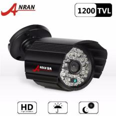 Sale Anran Ar C01M 408Gb 1200Tvl Waterproof 48 Infrared Day Night Vision For Analog Security Camera Anran Original